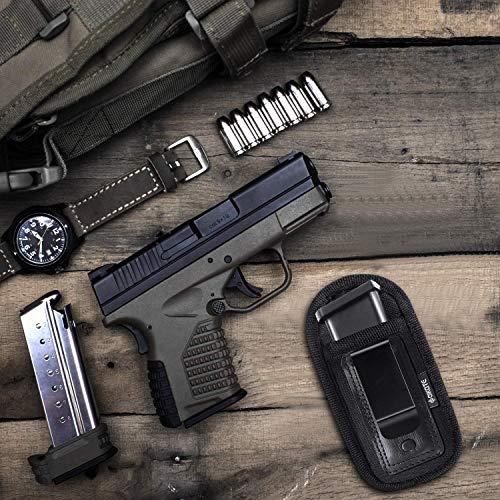 IWB Handgun Mag Pouch