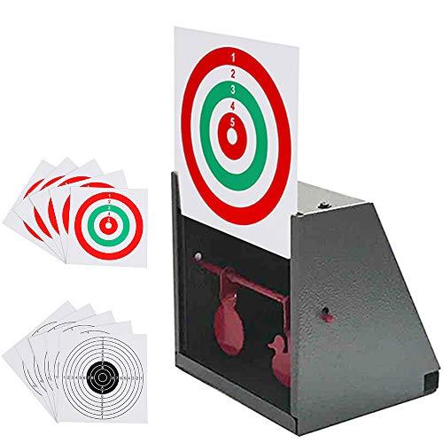 GearOZ Airsoft Target 1 GearOZ BB Trap Target