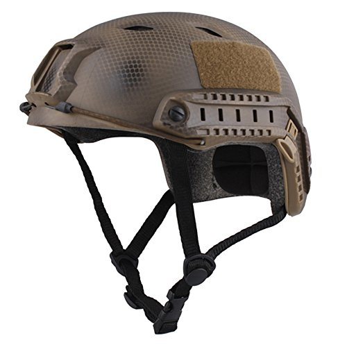 EMERSONGEAR Airsoft Helmet 1 EMERSONGEAR Fast Helmet