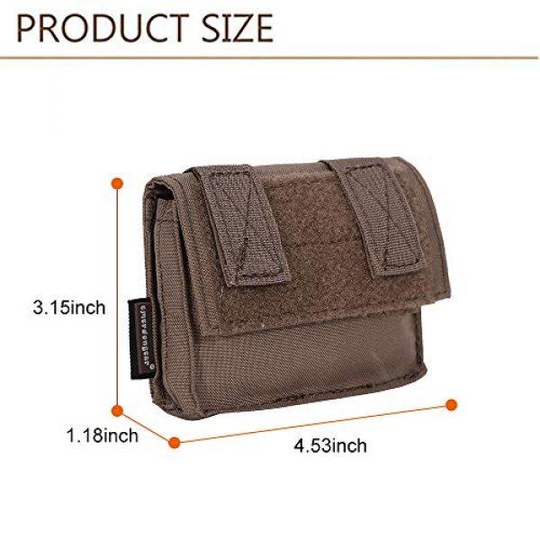 Counterbalance Weight Bag