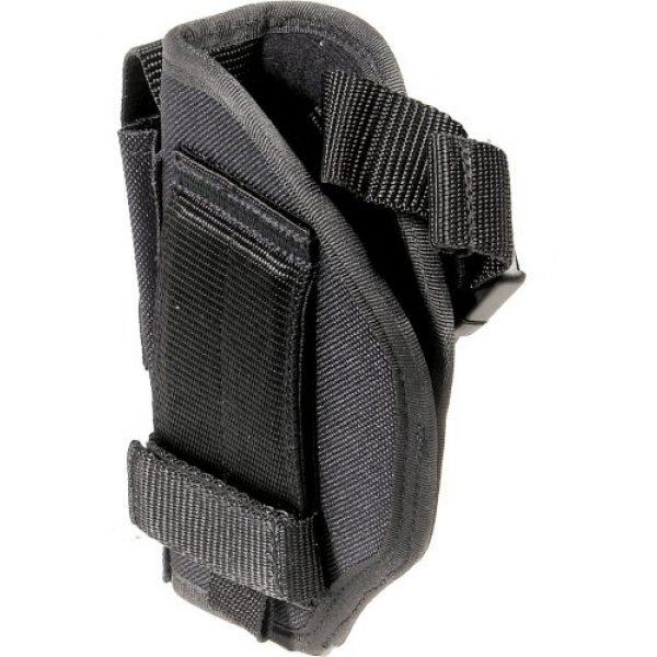 UTG  2 UTG Deluxe Commando Belt Holster