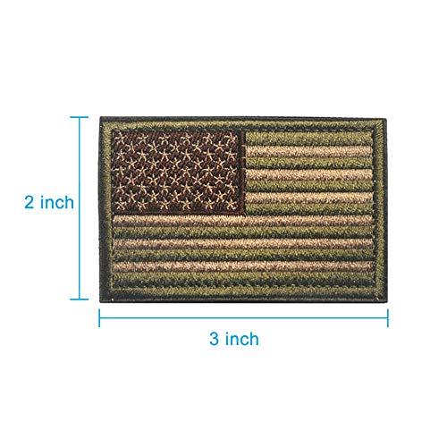 R.SASR Airsoft Patch 3 R.SASR Bundle 15 Pieces Tactical Military Morale Patch Set