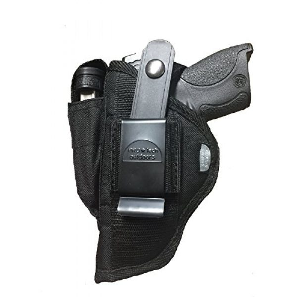 Pro-Tech Outdoors  1 Pro-Tech Outdoors Airsoft Holster for All 1911 Medium and Larg Frame Guns