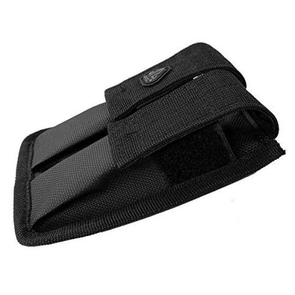 UTG  3 UTG Dual Pistol Mag Pouch