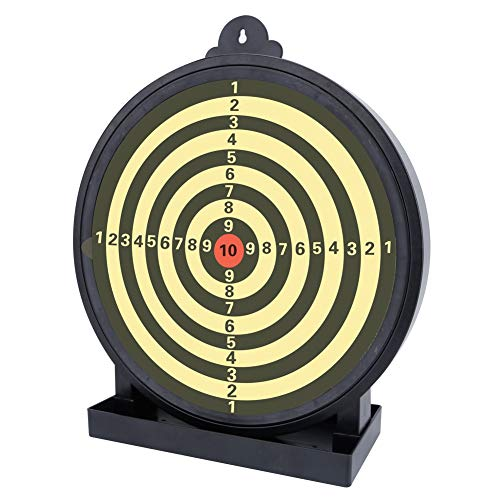 URMAGIC Airsoft Target 1 URMAGIC 6/12Inch Bullseye Targets