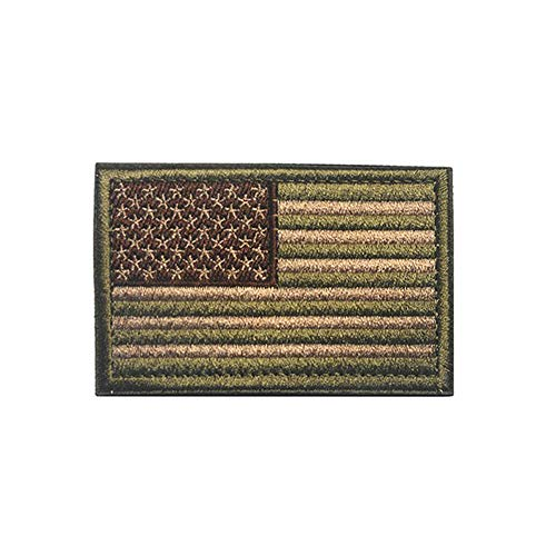 Tactical Military Patches
