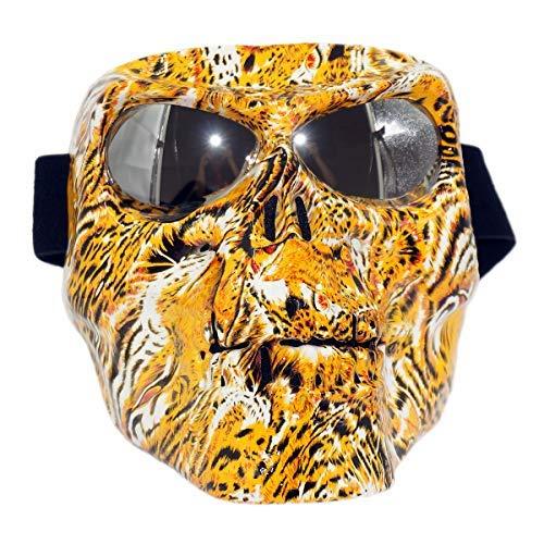 Eye Protection Mask
