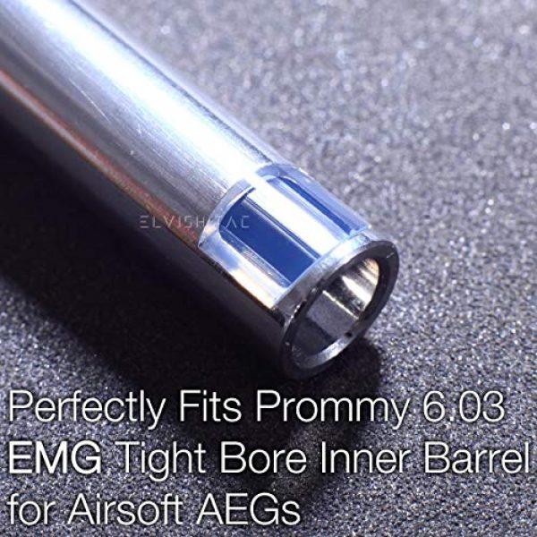 Elvish Tac Airsoft Barrel 6 RHOP for Prommy 6.03 EMG Tightbore NO Sanding R-Hop