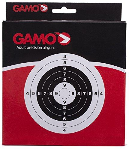 Gamo Airsoft Target 1 Gamo Paper Targets (100 pack)