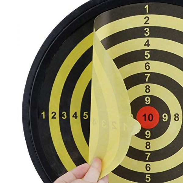 Hunting Shooting Target Set