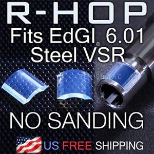 Elvish Tac Airsoft Barrel 1 Elvish Tac RHOP Fit EDGI 6.01 Airsoft VSR Tightbore TBB Barrel NO-Sanding-Needed R Hop R-Hop