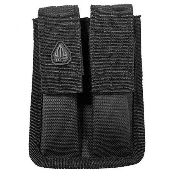 UTG  1 UTG Dual Pistol Mag Pouch