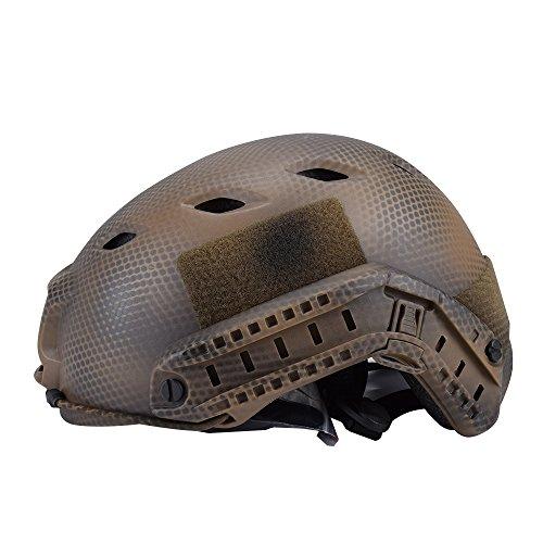 EMERSONGEAR Airsoft Helmet 3 EMERSONGEAR Fast Helmet