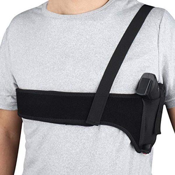 Phrmovs  1 Phrmovs Concealment Shoulder Holster