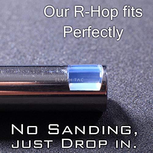 Elvish Tac Airsoft Barrel 2 RHOP for Prommy 6.03 EMG Tightbore NO Sanding R-Hop