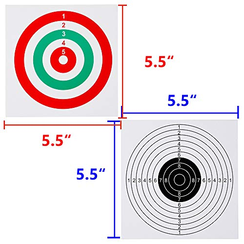 GearOZ Airsoft Target 3 GearOZ BB Trap Target