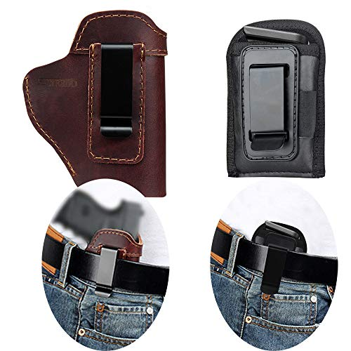 Unknown  2 SUNCHIO IWB Gun Holsters Concealed