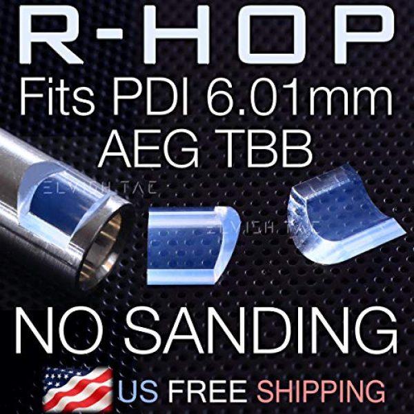 Elvish Tac Airsoft Barrel 1 Elvish Tac RHOP Fit PDI 6.01 Airsoft AEG Tightbore TBB Barrel NO-Sanding-Needed R Hop R-Hop