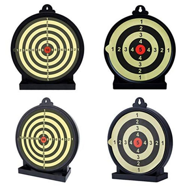 Youth Field Point Bag Archery Target with Rings