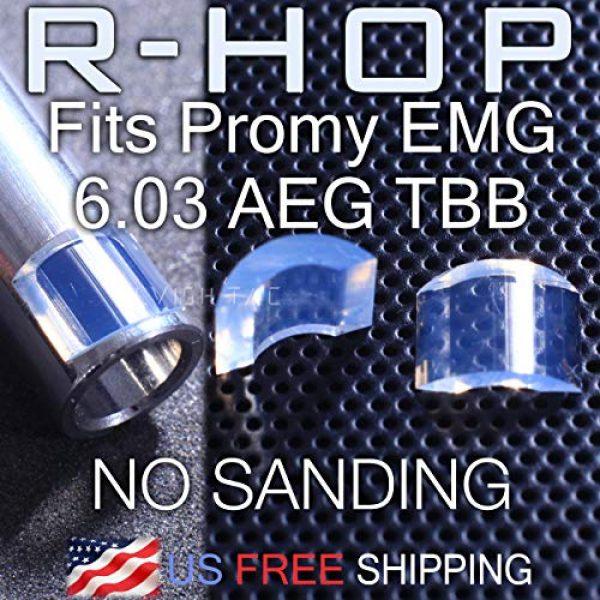 Elvish Tac Airsoft Barrel 1 RHOP for Prommy 6.03 EMG Tightbore NO Sanding R-Hop