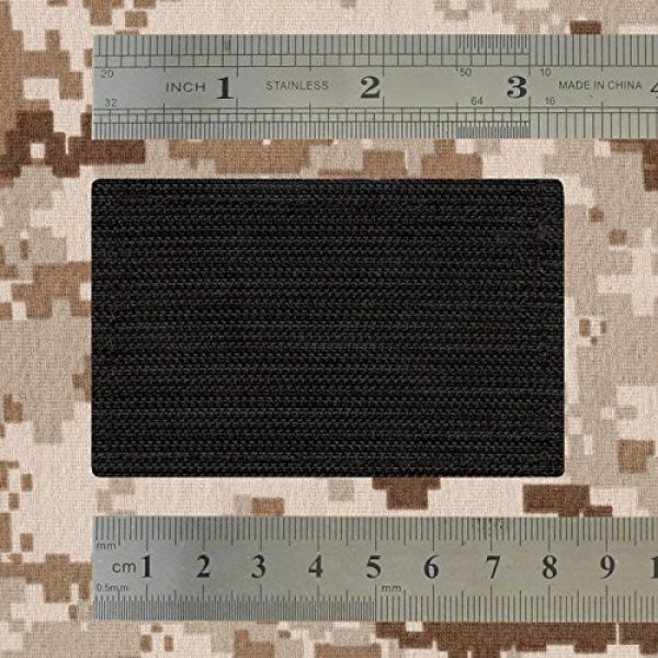 LEGEEON Airsoft Patch 3 LEGEEON ACU Great Britain UK Union Jack Flag Subdued Morale Tactical Badge Army Embroidery Hook&Loop Patch