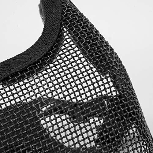 Valken Airsoft Mask 5 Valken Airsoft Kilo 2G Mesh Face Mask