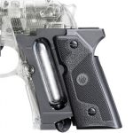 Elite Force Beretta Elite II CO2 Airsoft Pistol By Umarex CO2 Handle - Best Airsoft Pistol