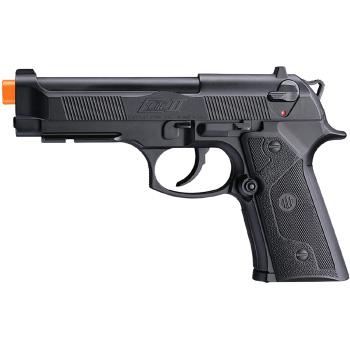Elite Force Beretta Elite II CO2 Airsoft Pistol By Umarex Left Side - Best Airsoft Pistol