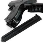 Elite Force Umarex Combat Zone Enforcer CO2 Airsoft Pistol 6mm Back Strap - Best Airsoft Pistol