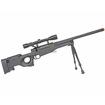 BBTac BT59 Airsoft Sniper Rifle Bolt Action Type 96 Airsoft Gun Best Airsoft Sniper Rifle on Amazon