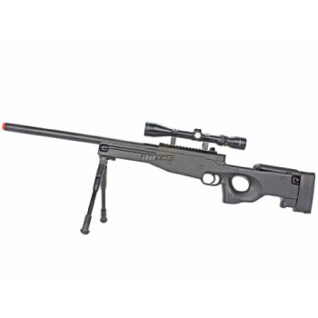 BBTac BT59 Airsoft Sniper Rifle Bolt Action Type 96 Airsoft Gun Best Airsoft Sniper Rifle