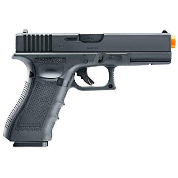 Elite Force Glock 17 Gen 4 Blowback 6mm BB Pistol Best Glock Airsoft Gun on Amazon