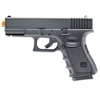 Elite Force Glock 19 Gen3 CO2 6mm BB Pistol Best Glock Airsoft Gun