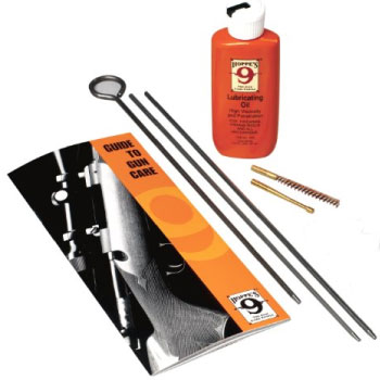 Hoppe's Air Pistol and Air Rifle Maintenance Kit Best Airsoft Gun Cleaning Kit