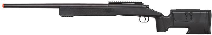 ASG McMillian Sportline M40A3 Sniper Rifle Airsoft Gun