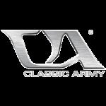 Classic Army Airsoft GI M132 Microgun Airsoft Gun Logo