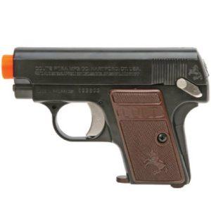 Colt .25 Spring Airsoft Pistol 6mm BBs