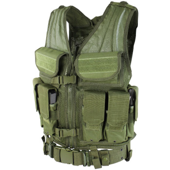 Condor Elite Tactical Vest for Airsoft