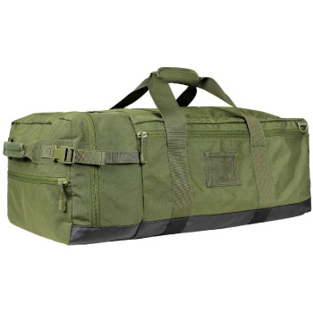 Deployment Duffel Airsoft Gear Bag