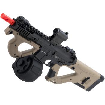 Evike Airsoft ASG Hera Arms Licensed CQR M4 Airsoft AEG by ICS Insane Airsoft Gun