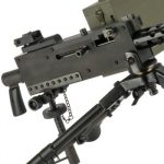 Evike Airsoft EMG M1919 Gen 2 Automatic Squad Support Airsoft AEG Right Side Receiver