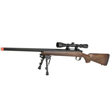 Evike CYMA VSR-10 Bolt Action Airsoft Sniper Rifle Airsoft Gun Best Airsoft Sniper Rifle