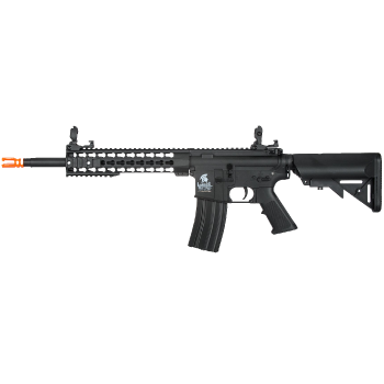 Lancer Tactical G2 Airsoft LT-19B M4 Carbine 10 AEG Rifle Airsoft Gun