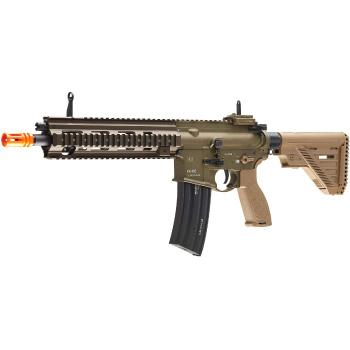 VFC Elite Force HK Heckler & Koch Airsoft Rifle 416 A5 AEG Insane Airsoft Gun