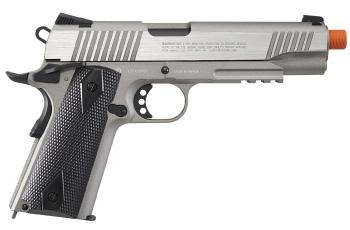 Pistol Airsoft Gun Type: Elite Force TAC 1911 Blowback 6mm BB Airsoft Gun