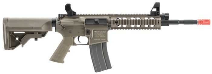 Elite Force M4 AEG Rifle Automatic 6mm BB Airsoft Gun