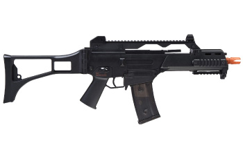 Rifle Airsoft Gun Umarex Elite Force HK Heckler & Koch G36 C AEG Automatic 6mm BB Rifle