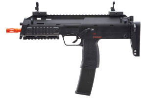 Sub Machine SMG Airsoft Guns - Elite Force MP7 SMG