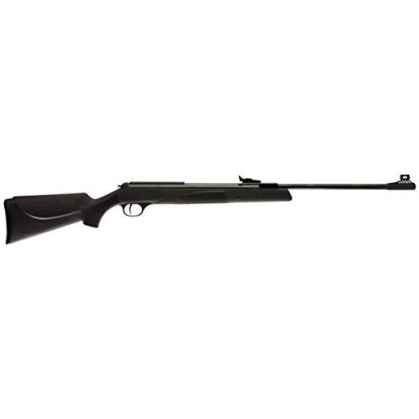 Umarex Air Rifle 2 Umarex Diana RWS Model 34 P Panther Break Barrel Composite Stock Pellet Gun Air Rifle