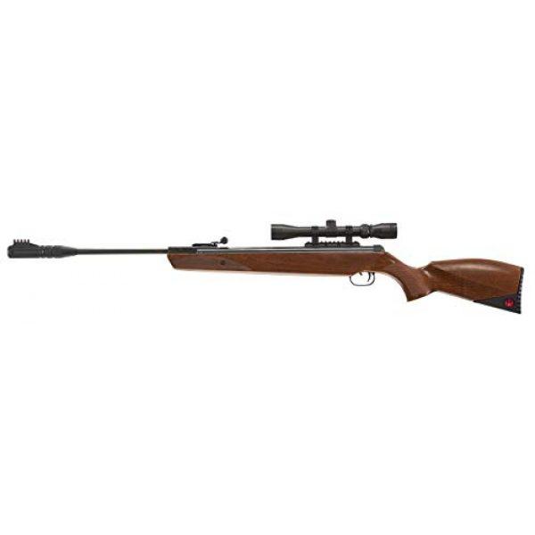 Umarex Air Rifle 3 Umarex Ruger Yukon Magnum Pellet Gun Air Rifle with 3-9x32mm Scope